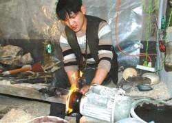 察隅木碗:用艺术点缀质朴生活