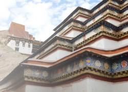 白居寺:藏传佛教艺术中的璀璨明珠