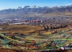 藏族作家程强散文:果洛镜像
