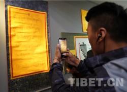 盛大文化节开幕 纪念仓央嘉措诞辰335周年