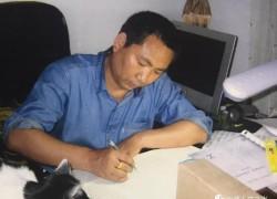 雪域神曲|记藏族著名作曲家桑德