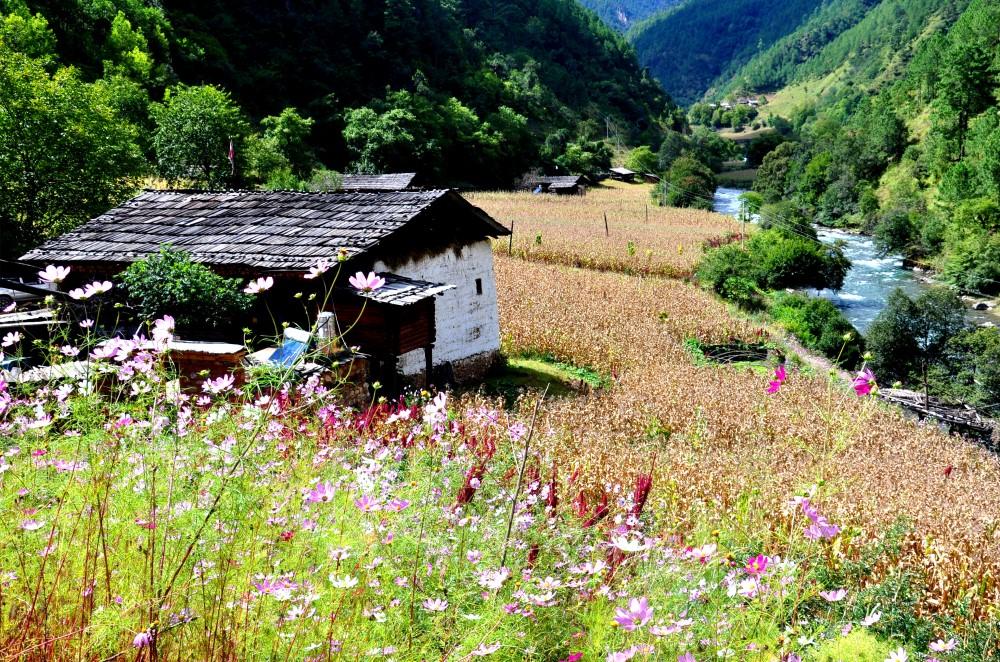 作者的家乡尼汝普拉村。张国华 摄 106_.jpg