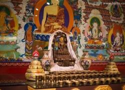 马克斯·韦伯论藏传佛教