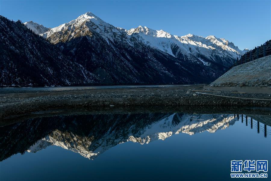(新华视界)(1)西藏昌都举办第二届然乌来古旅游峰会