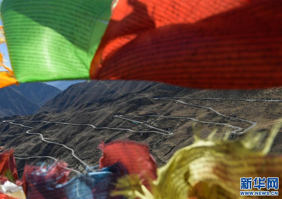(新华视界)(2)西藏昌都举办第二届然乌来古旅游峰会