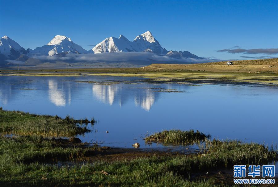 (美丽中国)(1)西藏:无限风光在高原