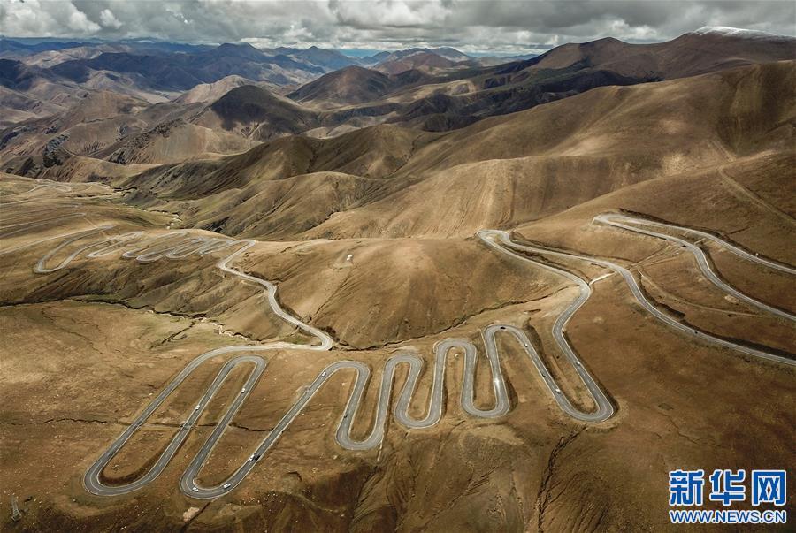 (美丽中国)(6)西藏:无限风光在高原