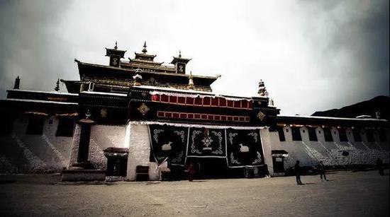 图 /昌珠寺