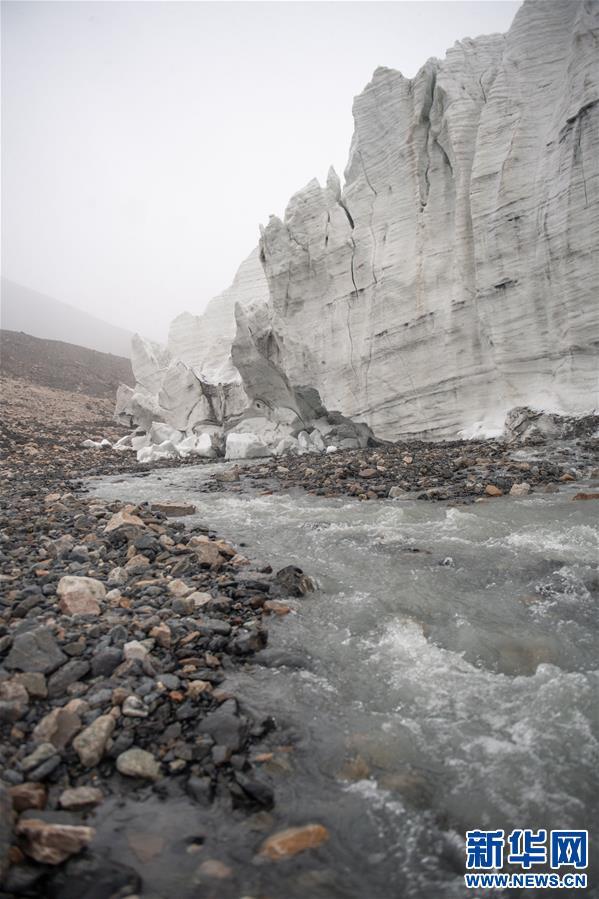 (美丽中国)(12)鲜为人知的拉布拉冰川