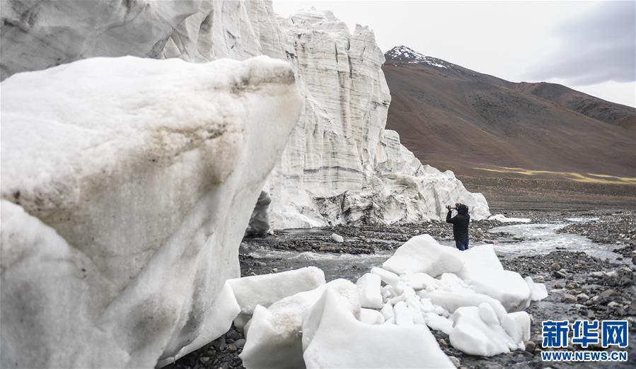 (美丽中国)(6)鲜为人知的拉布拉冰川