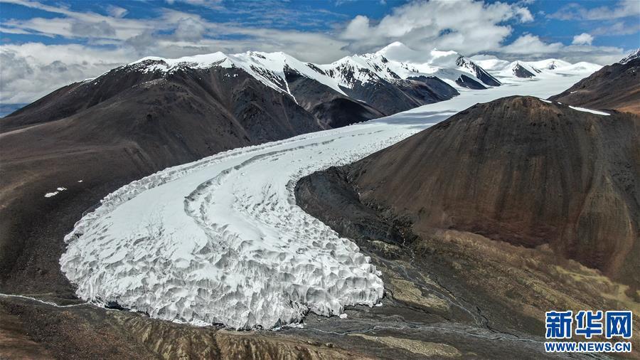(美丽中国)(1)鲜为人知的拉布拉冰川