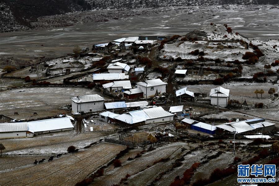 (环境)(4)川藏线上的美丽风景