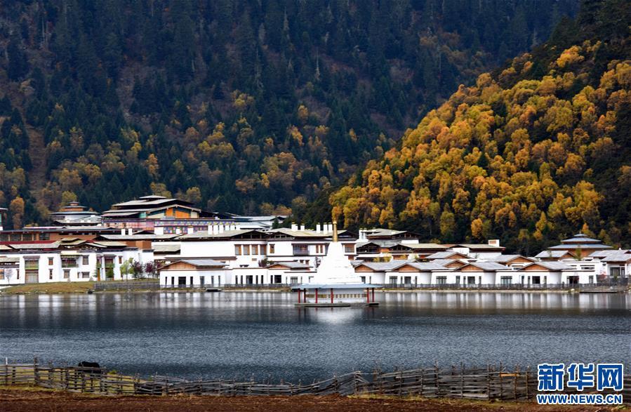 (环境)(1)川藏线上的美丽风景