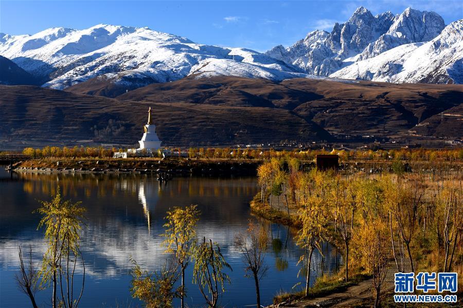 (环境)(10)川藏线上的美丽风景