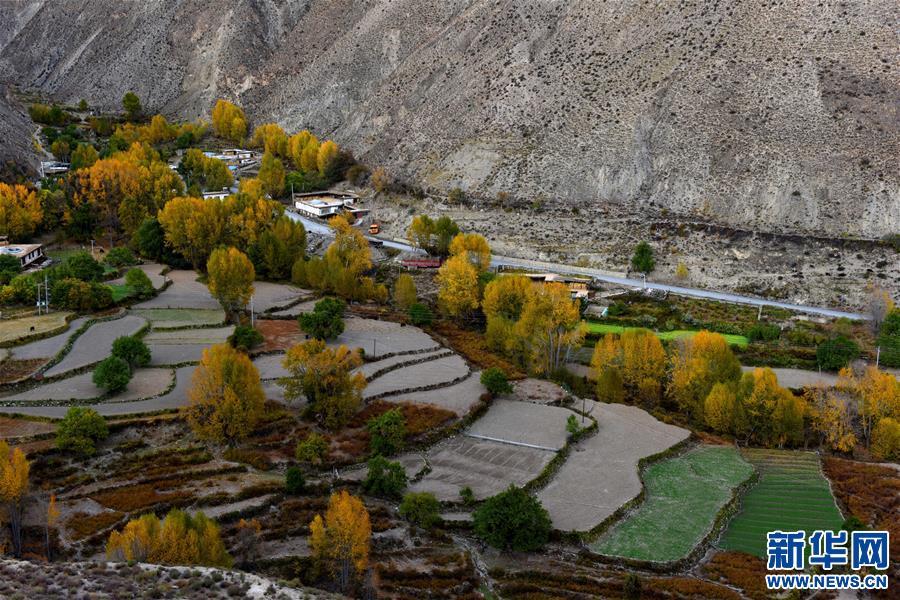 (环境)(8)川藏线上的美丽风景