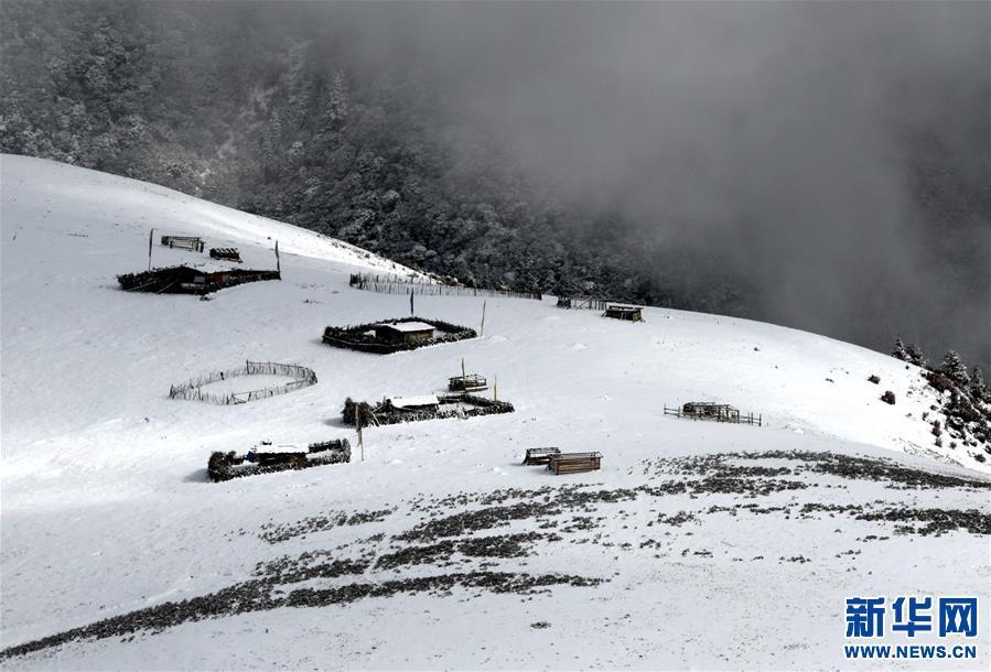 (环境)(12)川藏线上的美丽风景