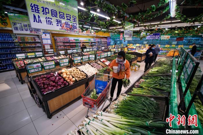 西藏2020年一季度GDP保持正增长