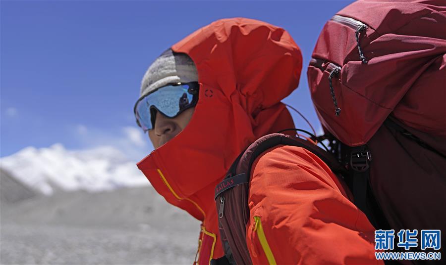 (2020珠峰高程测量)(5)出征!2020珠峰冲顶测量开启