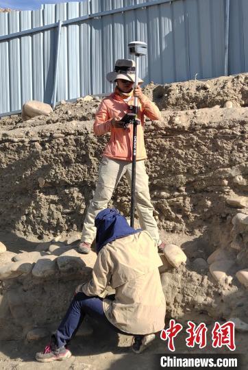 2019年西藏文物安全防护设施建设投入超9300万元