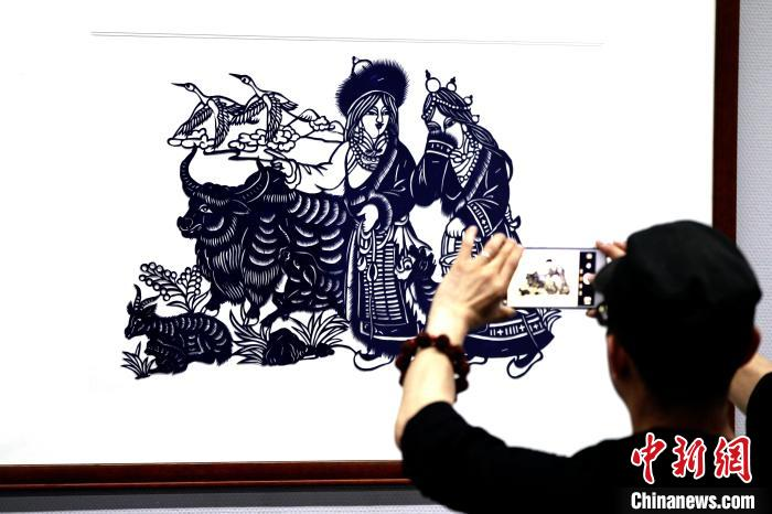 文化多元和谐政协委员建言青海藏区发展生态旅游业