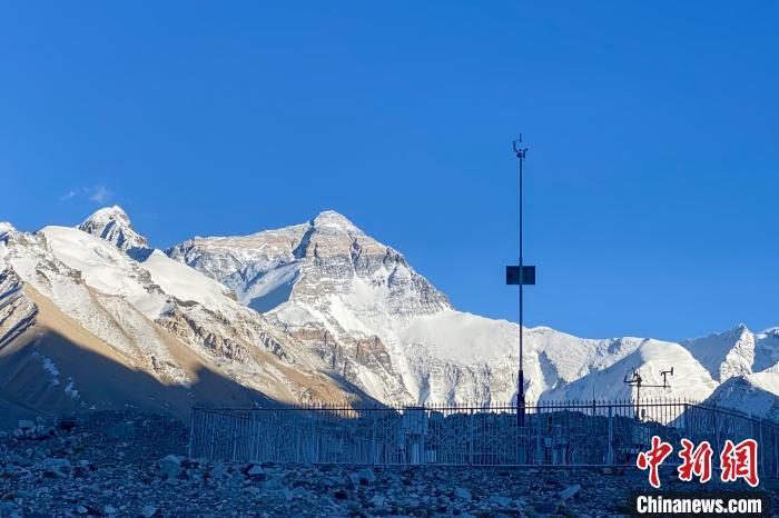 西藏585个气象扶贫公益岗位助力农牧民减灾增收