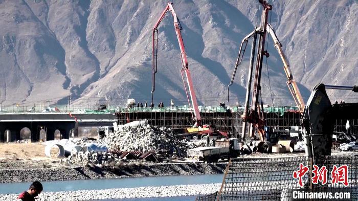 总投资超3.5亿元!西藏拉萨这一关乎民生的工程有序推进