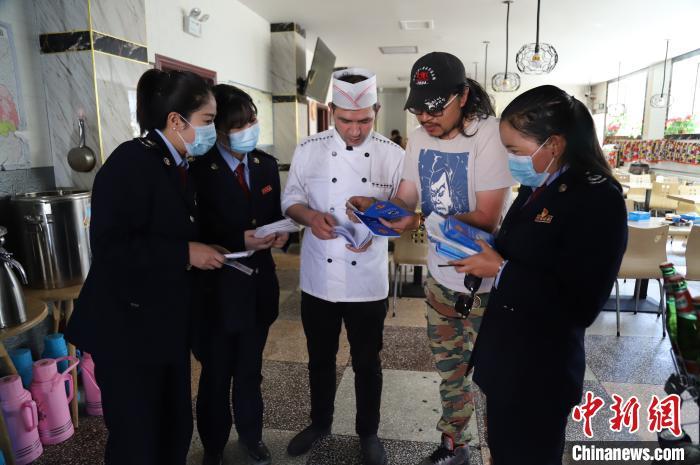 """""""十三五""""期间西藏新增减税降费达1051亿元"""