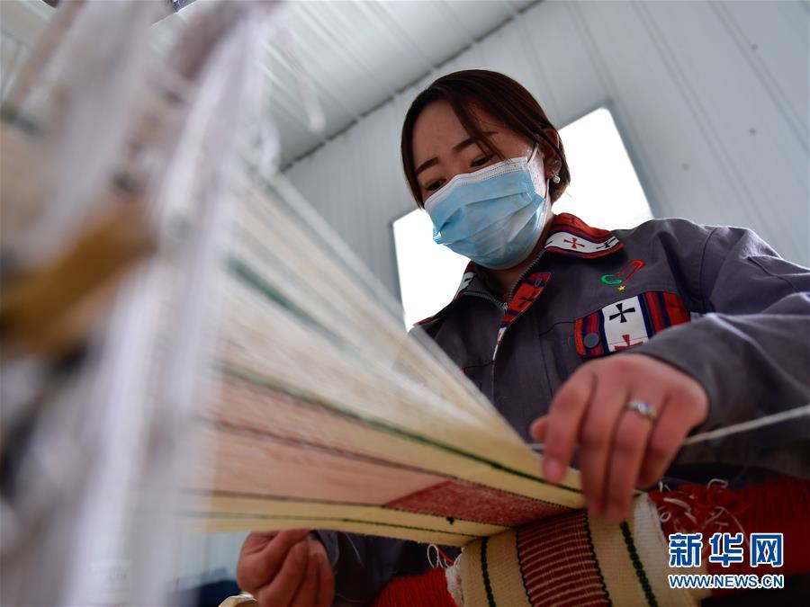 (图文互动)(4)青海省所有贫困县脱贫摘帽