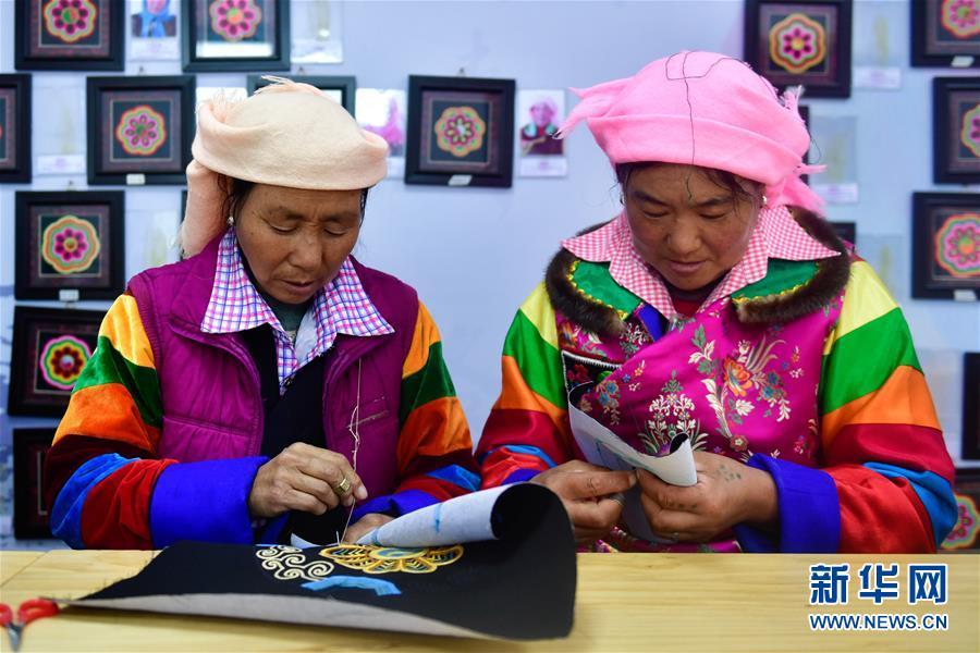 (图文互动)(9)青海省所有贫困县脱贫摘帽