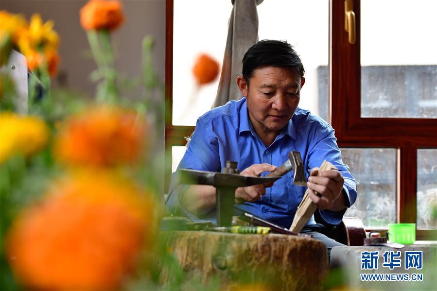 (图文互动)(16)青海省所有贫困县脱贫摘帽