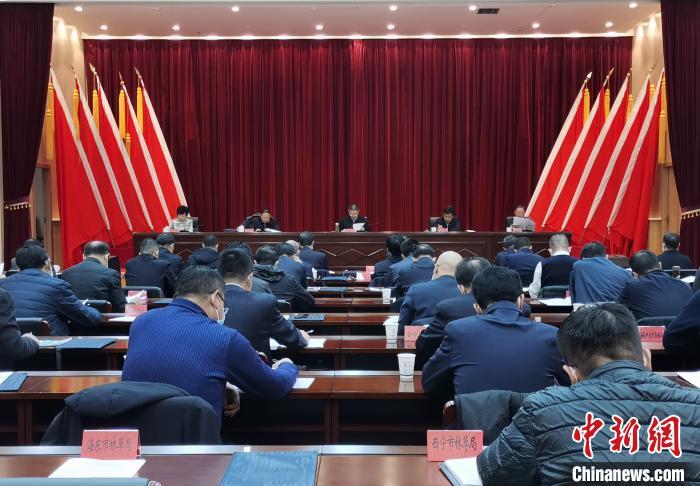 """青海:""""十三五""""新探明金128吨,推进国土空间保护修复"""