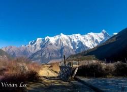 冬日西藏,体验别样的美丽