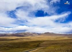 形色山南美丽中国
