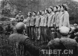 听老西藏王勉之讲故事:张国华宁可少带作战队伍也要带它进藏