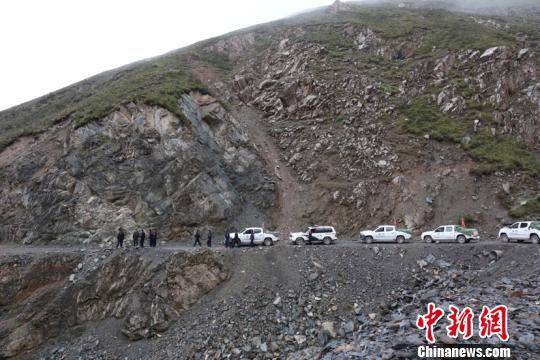 """祁连山国家公园青海片区开启""""立体执法""""模式"""