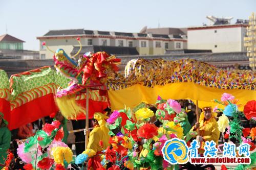 藏式队旗子