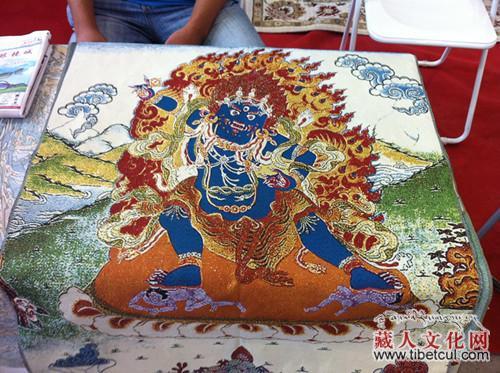 印度海纳手绘图案